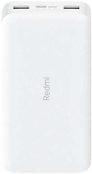Xiaomi Redmi Power Bank 20000