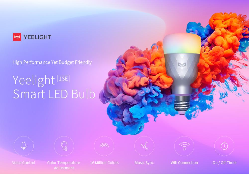 Smart LED 1S 1SE
