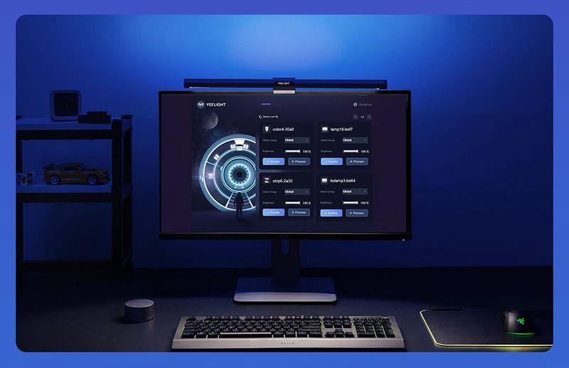 Yeelight Screen Light Bar Pro