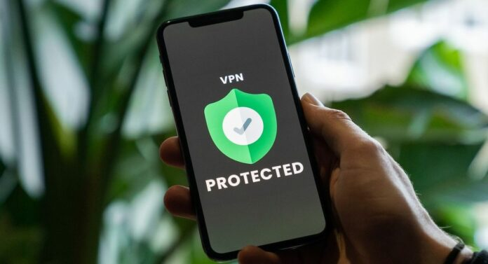 Android VPN hacked