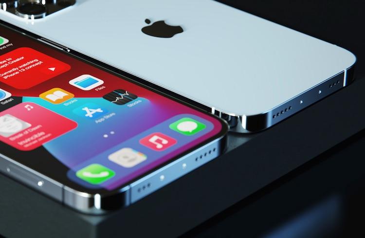 Apple iPhone Concept