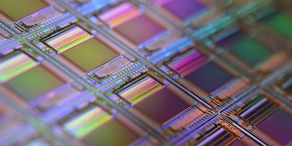 Apple TSMC chip