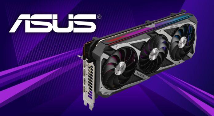 ASUS AMD Radeon RX 6700 XT