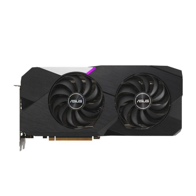 ASUS Dual Radeon RX 6700 XT