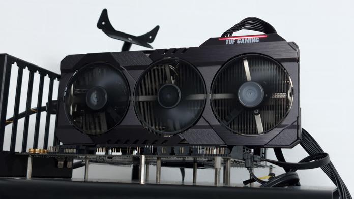 ASUS TUF RTX 3060 12GB