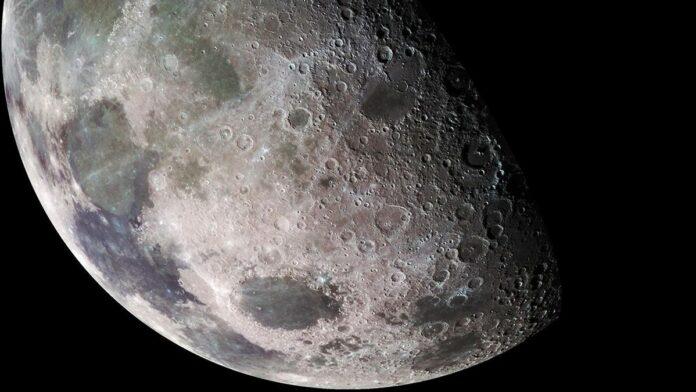 Глобальне сховище Ноїв ковчег на Місяці