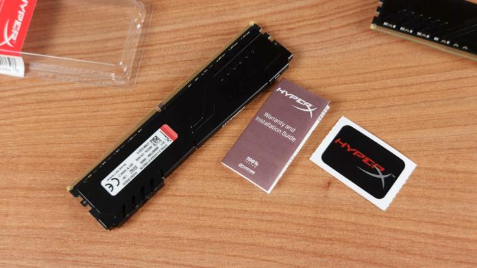 Kingston HyperX Fury 2х32GB