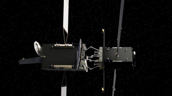 Kurs Orbital concept