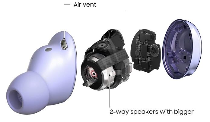 Enhanced Speakers and Audio 360