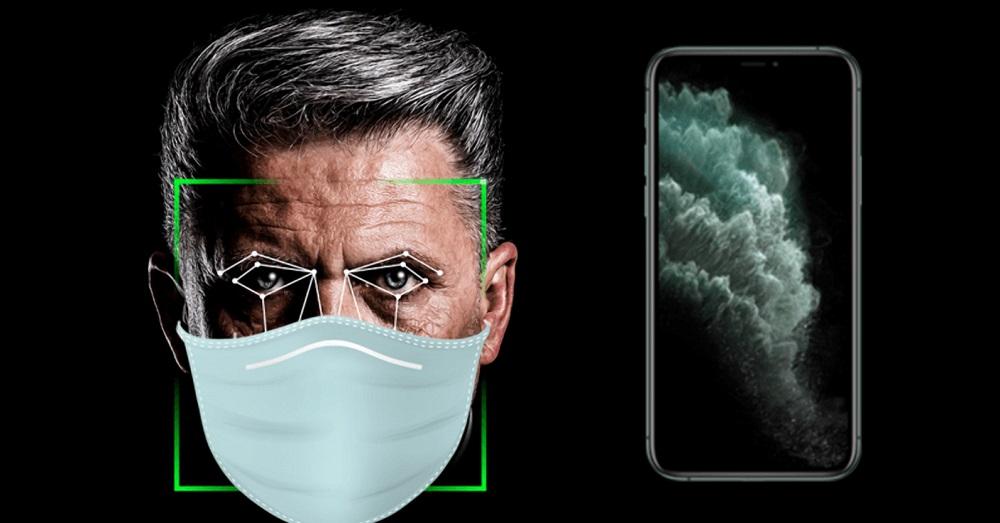 Как настроить Face ID, чтобы разблокировать iPhone с маской на лице