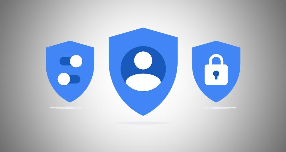 Google Chrome Privacy Icons