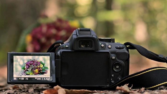 Type of Camera