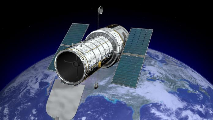 космічний телескоп Габбл