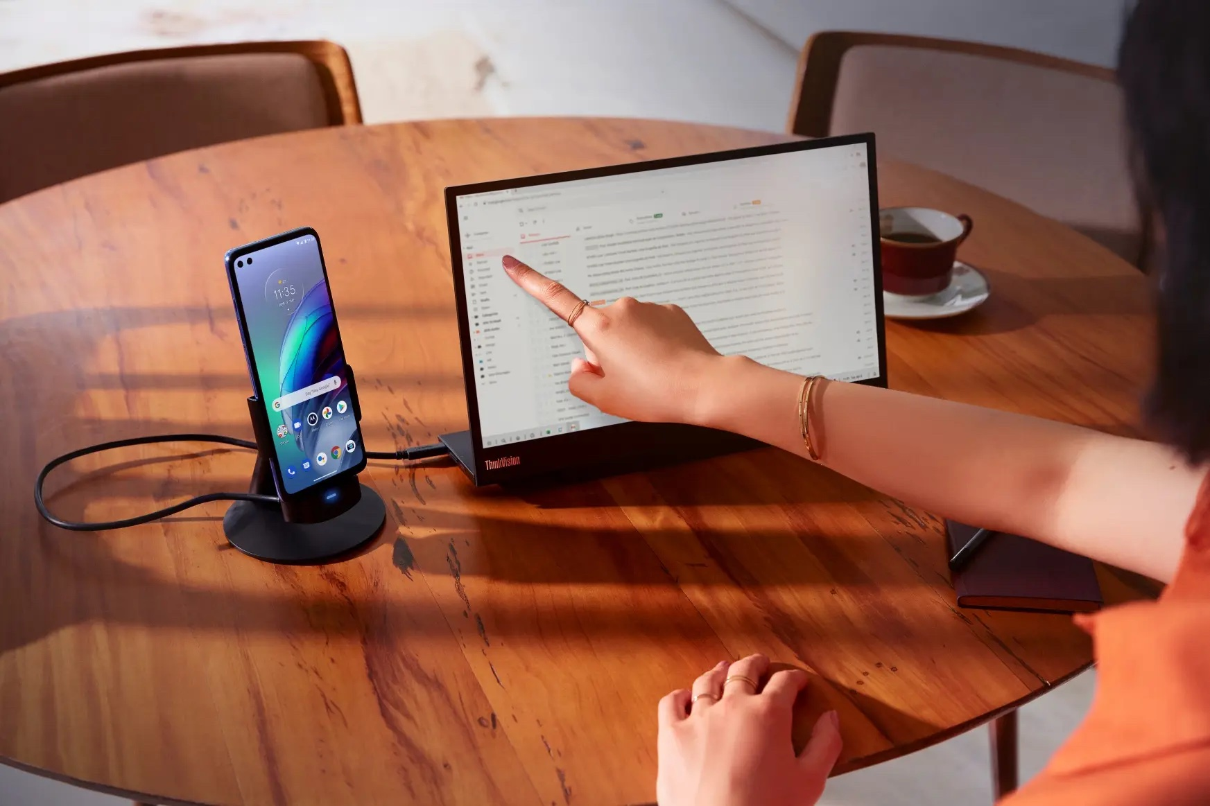 Motorola Moto G100 – dobry i wydajny