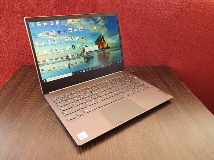 Огляд Lenovo ThinkBook Plus