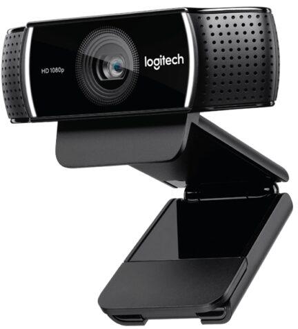 Logitech HD Webcam C922
