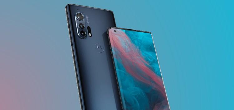 Motorola Edge / Edge +