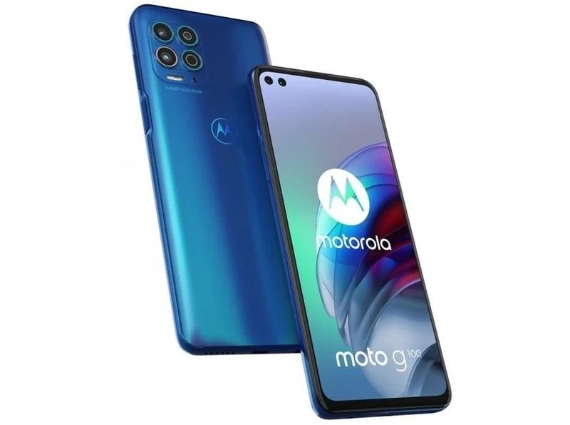 Motorola-Moto-G100