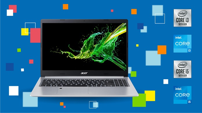 Ноутбук на Intel Core: Офисный