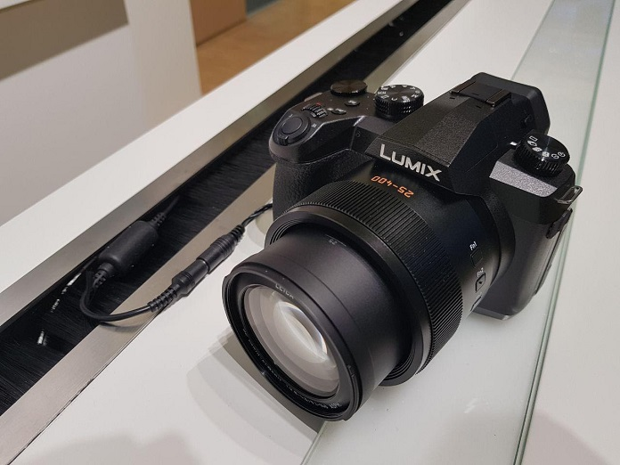 Panasonic Lumix DC-FZ1000