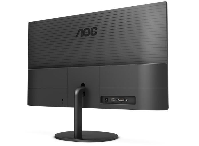 монітор AOC V4