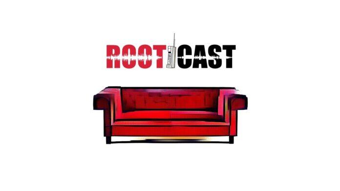 RootCast Header