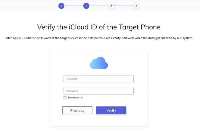 Safespy Cloud ID