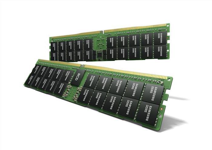 Samsung 512GB DDR5 HKMG