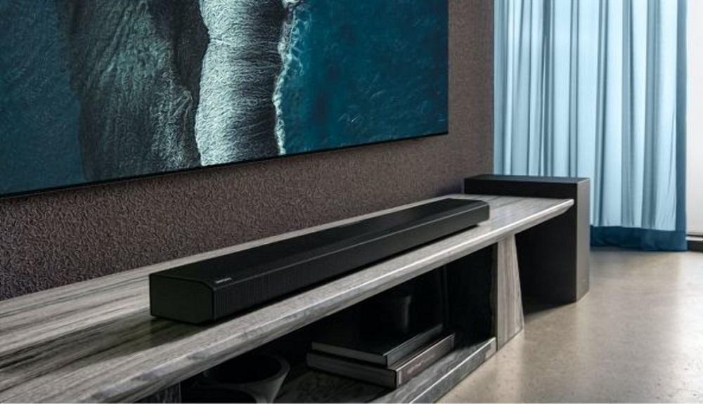 звуковая панель Samsung