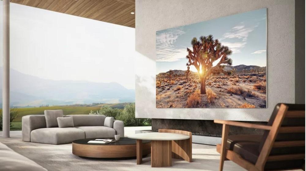 Новые MICRO LED и Neo QLED TV Samsung представлены на онлайн-презентации Unbox & Discover