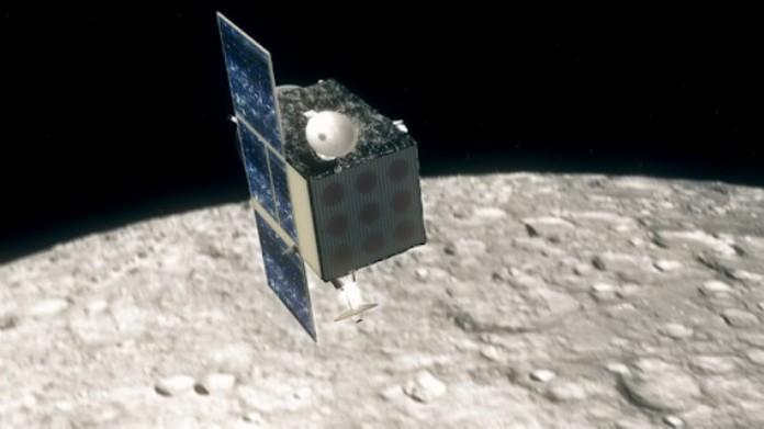 ESA Lunar Pathfinder