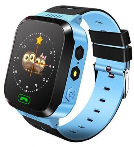 Smart Watch Smart Q528