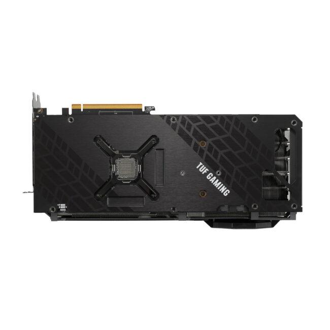 TUF Gaming Radeon RX 6700 XT