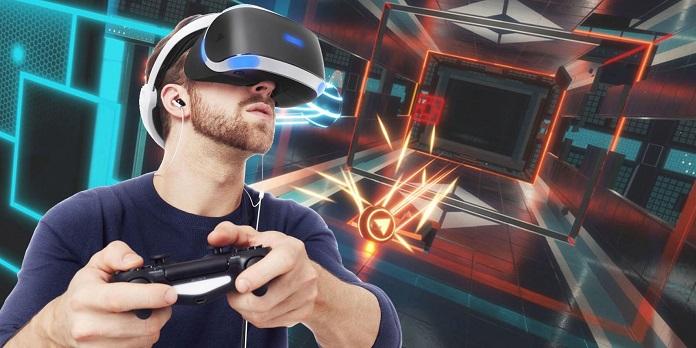 VR Online Gaming