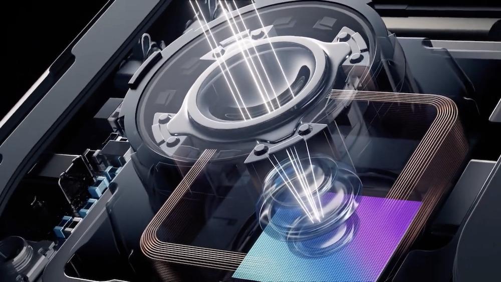 Xiaomi Mi Mix Lens