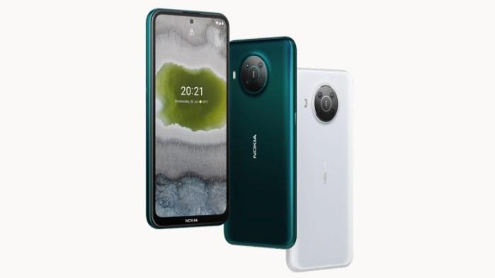 Nokia Х10