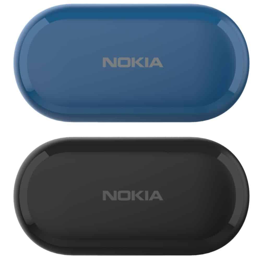 Nokia BH205 Lite earbuds