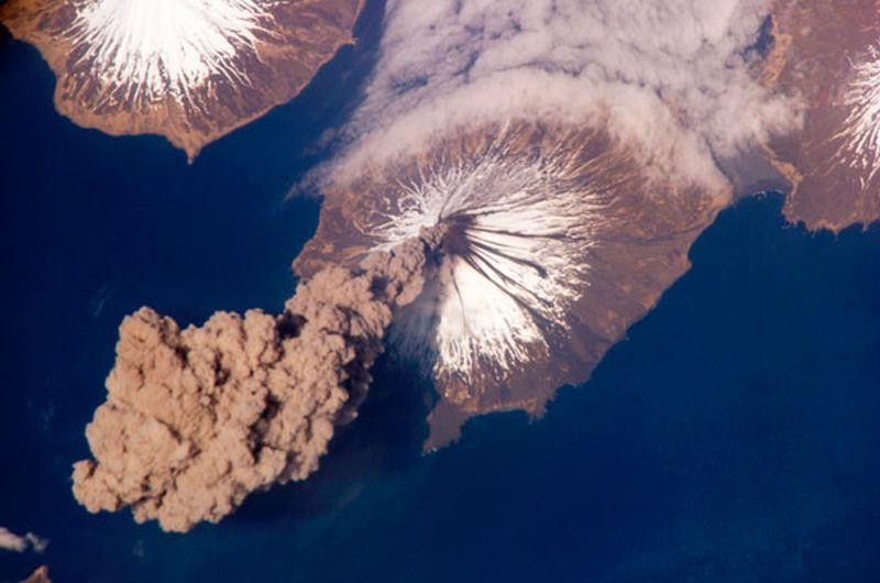 NASA Terra/Aqua