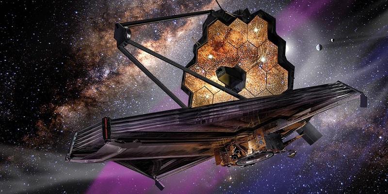 NASA's James Webb Space Telescope