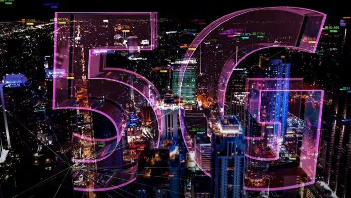 5G Header