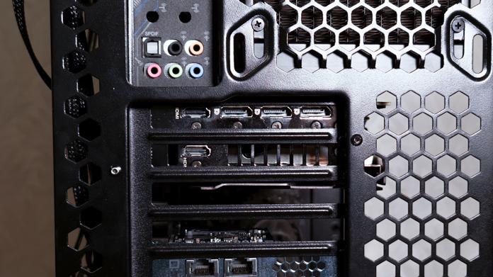 ASUS TUF Gaming GeForce RTX 3090 24GB