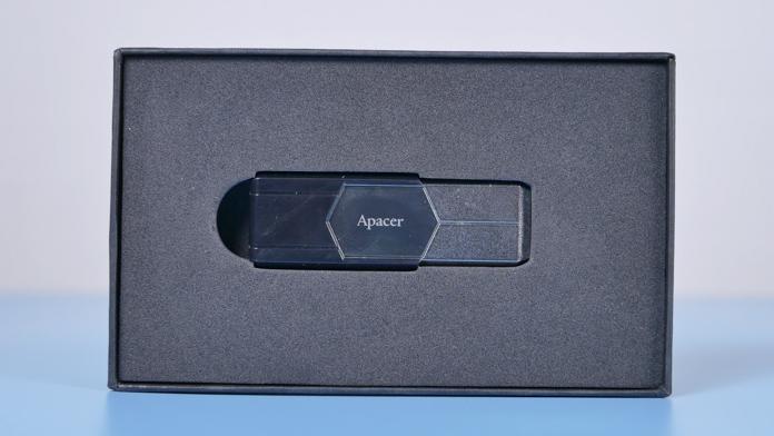 Apacer AH650