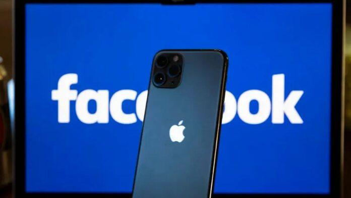 Apple Facebook Privacy War