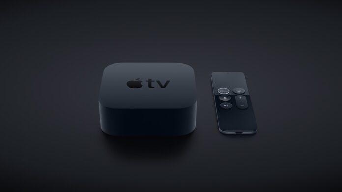 Apple TV 4K 120 Hz