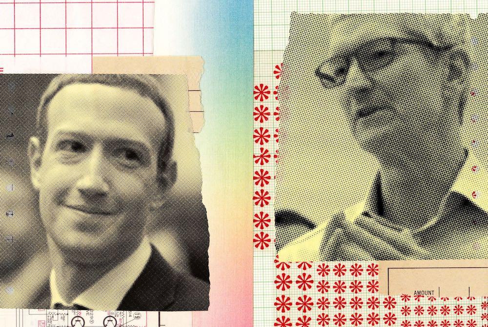 Apple Tim Cook Facbeook Mark Zuckerberg