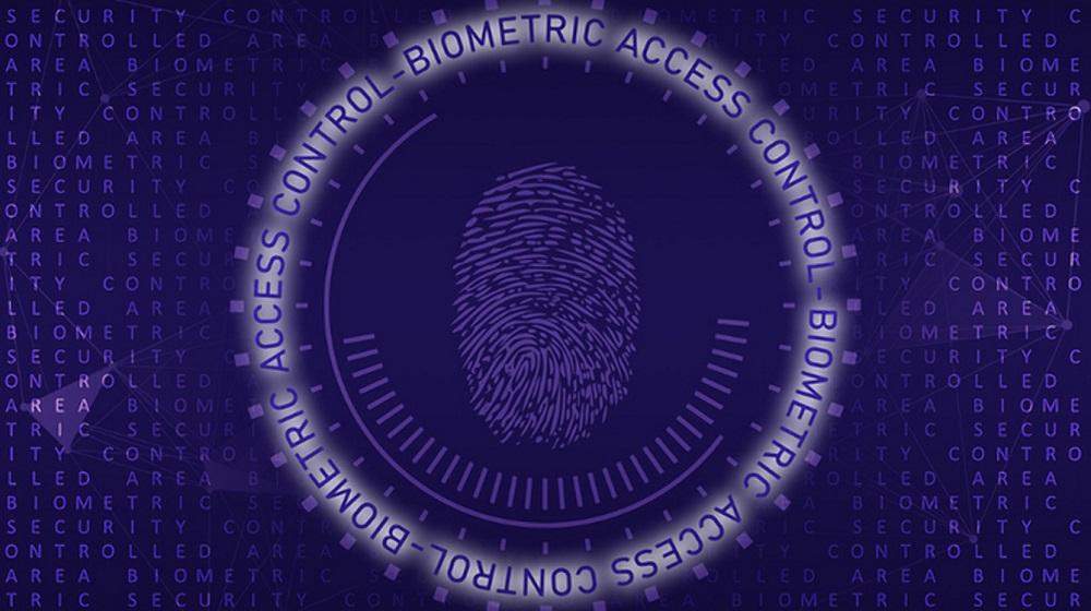 Биометрия в смартфонах