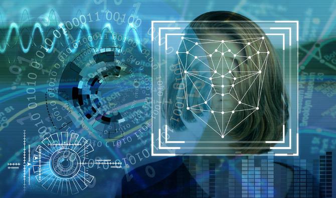 Биометрия в смартфонах: распознавание лица