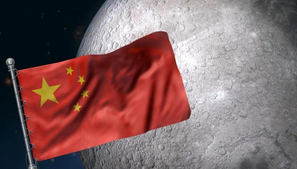 Китай тоже рвется осваивать космос. И как у них дела?