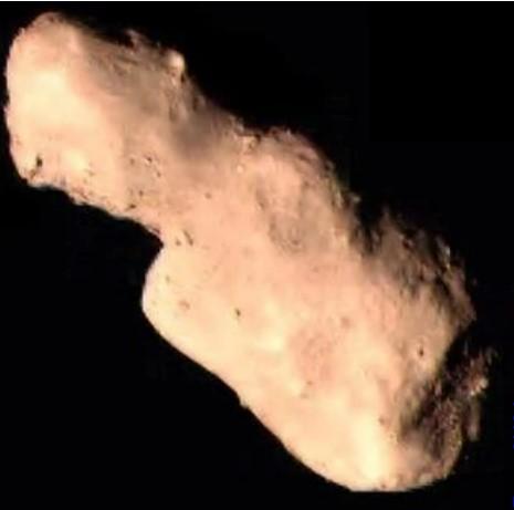 Астероїд 4179 Toutatis