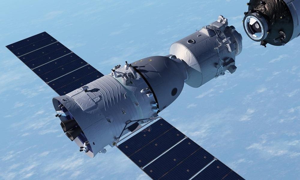 Освоєння космосу Китаєм